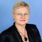 заступник директора з НВР, учитель української мови та літератури
