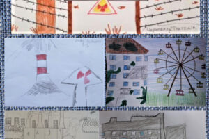 Чорнобиль очима дітей 6 к 2021